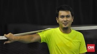 Mohammad Ahsan: Tertidur di Bus dan Mimpi Juara Dunia