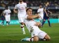 Hasil Liga Italia: AC Milan Menang atas Verona 1-0