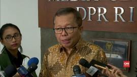 VIDEO: Arsul Sani Tanggapi Santai Penolakan Ketua KPK Baru
