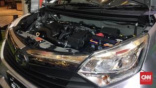 Ramai Bahas Mobil Hibrida, Daihatsu Incar Model Paling Laku