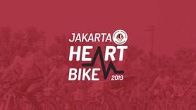 Ayo Ikutan Jakarta Heart Bike 2019!