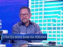 Digital Platform, Cara Bank Ina Naik Jadi Bank Buku 3