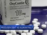 Produsen Obat Purdue Pharma Bangkrut