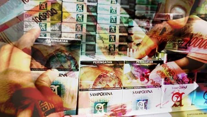Badan Pusat Statistik (BPS) mencatat inflasi sepanjang November sebesar 0,14%.
