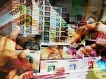 Bawang Merah Hingga Rokok, Biang Kerok Inflasi November 2019