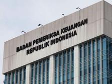 Jiwasraya Bikin RI Tekor Rp 13 T, BPK Siap Audit Investigasi