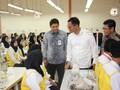 300 Peserta Ikuti Diklat Industri Garmen BPSDMI Kemenperin