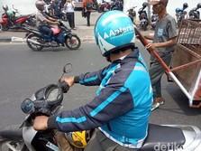 Grab & Gojek Bakar Duit, Anterin Yakin Balik Modal 3 Tahun