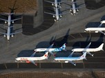 Waw, India Pesan 2.380 Pesawat Boeing