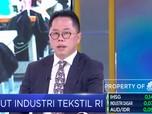 Bos Trisula Bicara Akuisisi & Tekanan Industri Tekstil RI