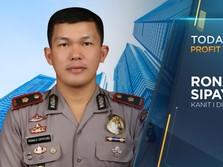 LIVE! Ungkap Modus Pembobolan Bank BUMN via Aplikasi Kudo