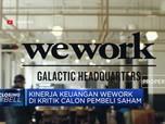 Wework Dikabarkan Bakal Tunda IPO Saham