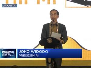 Lagi, Jokowi  Ingatkan Bahayanya Resesi Ekonomi