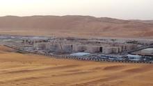 AS Tambah Pasukan di Arab Saudi Usai Serangan Kilang Minyak