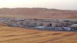 Arab Saudi Kirim Kadar Minyak Lebih 'Berat' ke Jepang
