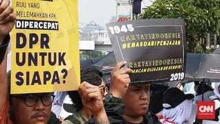 Watak Oligarki DPR Tanpa Beban Sahkan UU di Akhir Jabatan