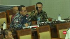 VIDEO: 3 Fraksi Tolak Dewan Pengawas KPK Dipilih Presiden