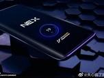 Vivo Nex 3 5G Resmi Dirilis, Ini Spesifikasi dan Harganya