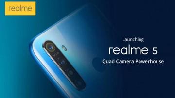 Realme 5 Masuk Ri 19 September Ini Spesifikasi Dan Harganya