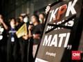 WP KPK soal Peralihan ke PNS: Belum Ada Gejolak Internal