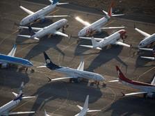 Nih Titik Retak Boeing 737NG yang Bikin Pesawat Bisa Bahaya
