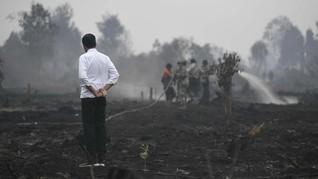 Jokowi di Antara Sentimen Publik dan Kenaikan BPJS hingga Tol