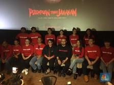 Habis Gundala, Joko Anwar Lahirkan 'Perempuan Tanah Jahanam'