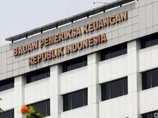 Ungkap Kondisi Individual Bank, Audit BPK Dinilai Tidak Tepat