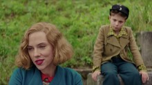 Film 'Jojo Rabbit' Raih Penghargaan di Festival Film Toronto