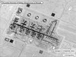 Kenapa Kilang Raksasa Saudi Aramco Gampang Diserang Drone?