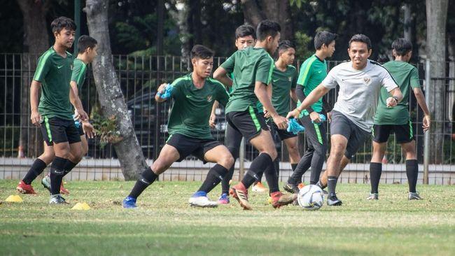 Bima Siapkan Rotasi Timnas Indonesia U-16 Lawan Mariana Utara