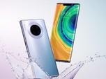 Huawei Rilis Ponsel 5G Penantang iPhone 11, Tanpa Gmail Cs