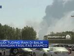 Geram! Arab Saudi Tuding Iran Dalang Serangan Ke Aramco