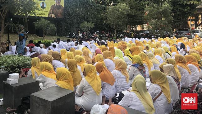 Golkar Usulkan BJ Habibie Jadi Nama Jalan di Jakarta
