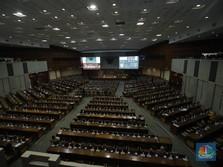 Di Tengah Covid-19, DPR Ngotot Bahas Omnibus Law
