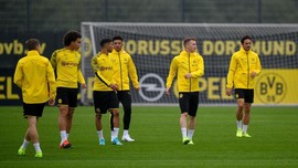 Prediksi Dortmund vs Barcelona di Liga Champions