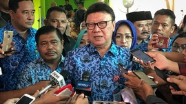 Tjahjo Minta Kepala Daerah Tak Kongkalikong dengan Korporasi