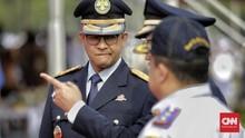 Anies Minta Wali Kota Jaktim Bereskan Trotoar di Kalimalang