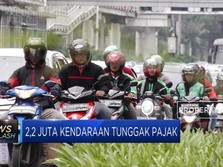 Kejar Target Pajak, BPRD DKI Jakarta Beri Keringanan