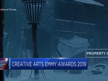 Wah! Game of Thrones Menang Banyak di Emmy Awards 2019