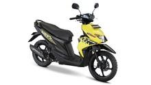 Suzuki Nex II Lawan Honda Beat Street Pakai Ban 'Semi Trail'