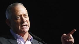 Partai Arab Dukung Rival Netanyahu Jadi PM Israel