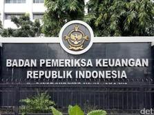 Ogah Dibidik KPK, Anggota Baru BPK: Jangan Aneh-anehlah