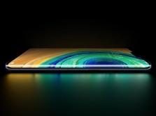 Ponsel Huawei 5G Mungkin Tanpa Google Android, Ada yang Mau?