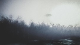 Angkatan Laut AS Buka Suara Soal Video UFO