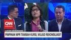VIDEO: Pimpinan MPR Tambah Kursi, Wujud Rekonsiliasi?
