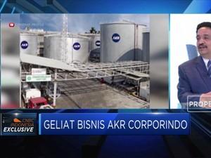 Dorong Pertumbuhan, AKRA & BP Bangun 20 SPBU