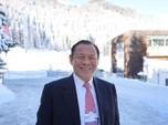 Soal Tanah Ibu Kota, Sukanto Tanoto Tunggu Arahan Pemerintah