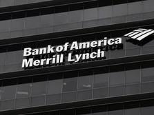 Survei BoA Merrill Lynch: Fund Manager Kian Khawatir Resesi!