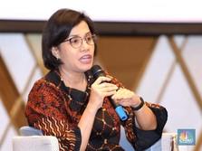 Cara Sri Mulyani Kelola Stres: Teriak Sendiri, Dengerin Ngaji